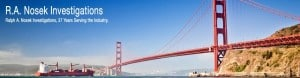 R.A. Nosek Investigations in the Bay Area
